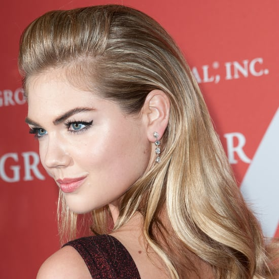 Celebrity Beauty Kate Upton New Face Bobbi Brown Cosmetics