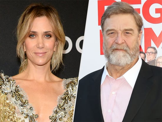 John Goodman Once Had an Incredibly Awkward Run-In with Kristen Wiig, Says He'll 'Never Speak to Her Again'