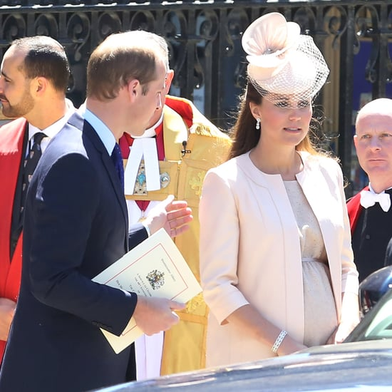 When Is the Royal Baby Due Date?