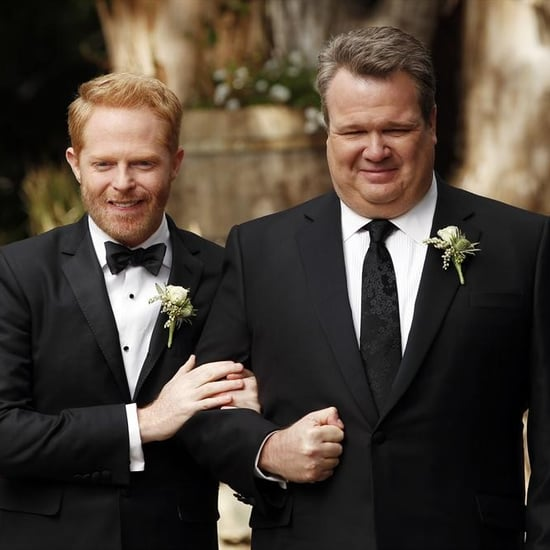 Mitchell and Cameron's Wedding on Modern Family | Pictures