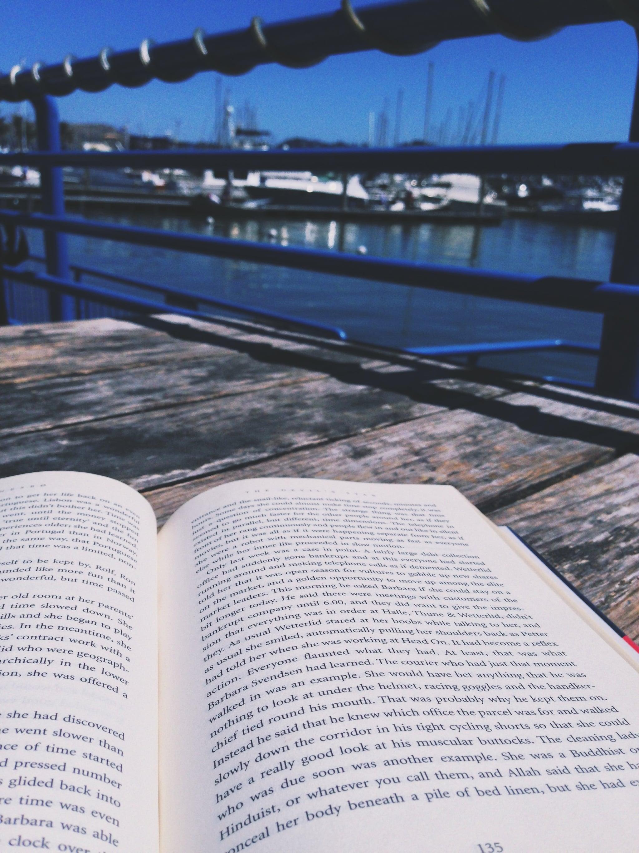Slow Reader or Skimmer?