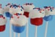 Cupcakes on a Stick