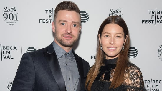 Justin Timberlake's Adorable Son Silas Is Walking in Rare Photo of the 1-Year-Old!