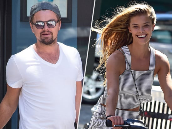 It's On! Leonardo DiCaprio Spotted Kissing Model Nina Agdal During Beach Day