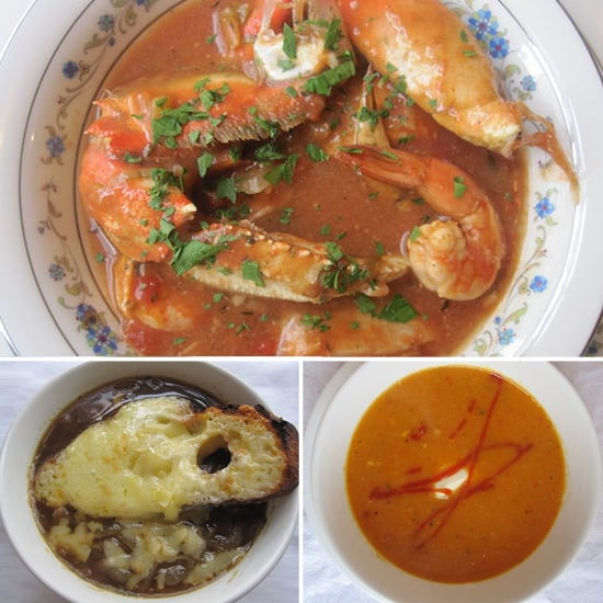 Soups and Stews Recipes