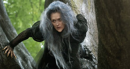'Into the Woods' Review: Musical Movie Hits the Right Notes