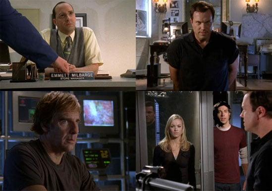 "Chuck Recap: Episode 21, ""Chuck vs. the Colonel"""