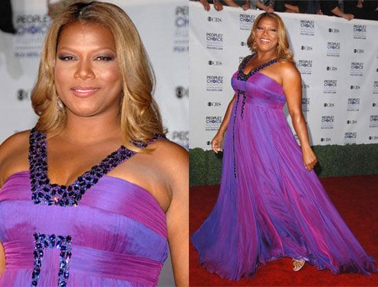 2009 People's Choice Awards: Queen Latifah
