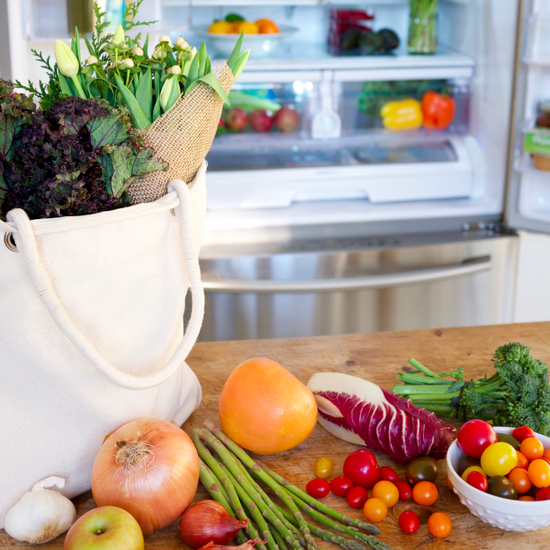 How to Stop Wasting Money at the Grocery Store