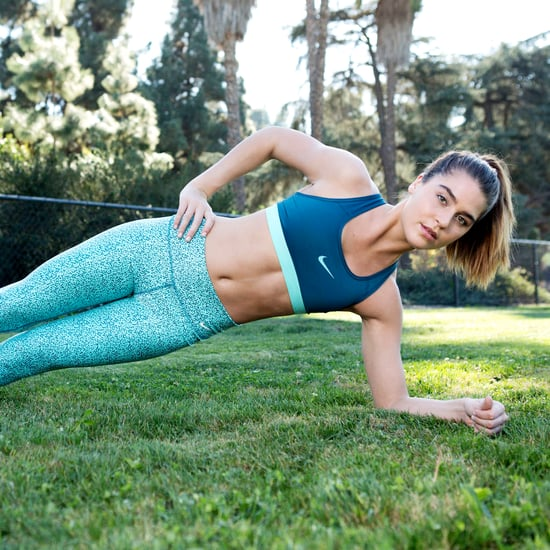 No-Equipment Exercise Moves