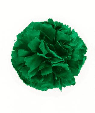 Ban.do pom pom flower ($15)
