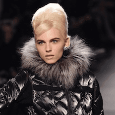 Androgynous Model Andrej Pejic Would Get Sex Change For Victoria's Secret