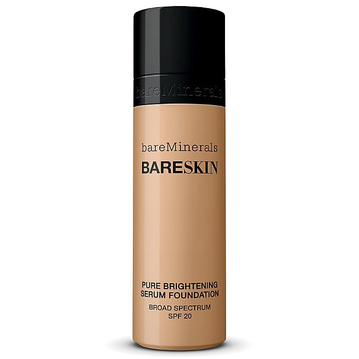 BareMinerals BareSkin Foundation