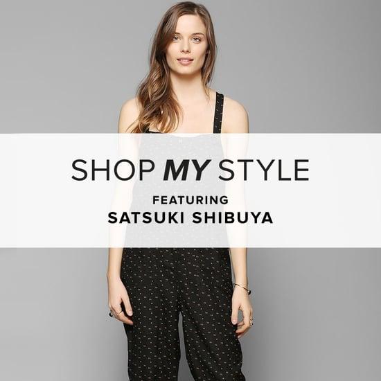 Satsuki Shibuya Spring Picks | Shopping