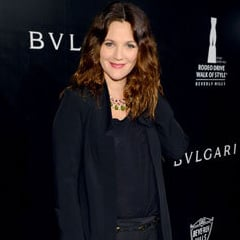 Drew Barrymore's Baby's Name | Video