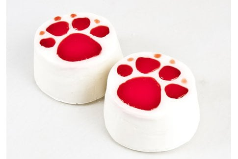 Lush PAWS Soap Helps Sled Dogs