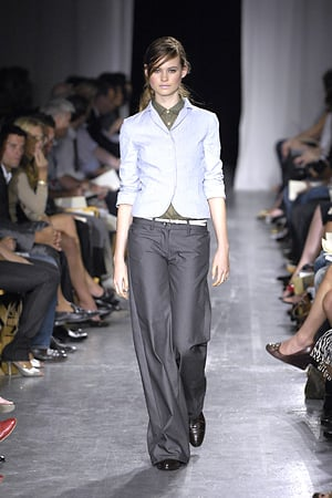 Fab Finding Follow-Up: An Edgy Office Look