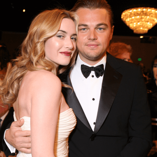 Kate Winslet Quotes About Leonardo DiCaprio February 2016