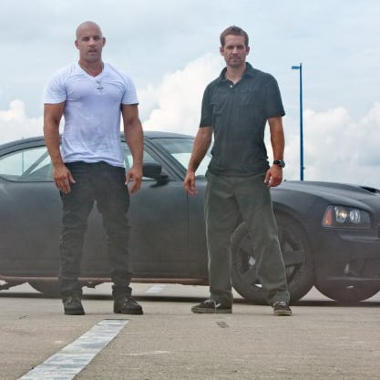 Fast Five Opens at Number One at the Box Office