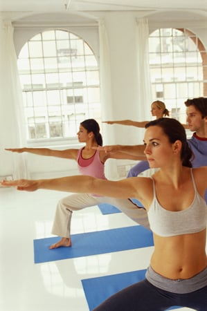 Passport to Prana Offers Yoga Classes For Less Than $1