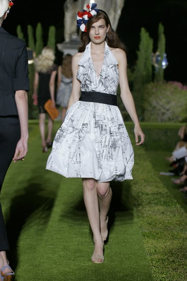 Bows Are A Trend in Resort 2009