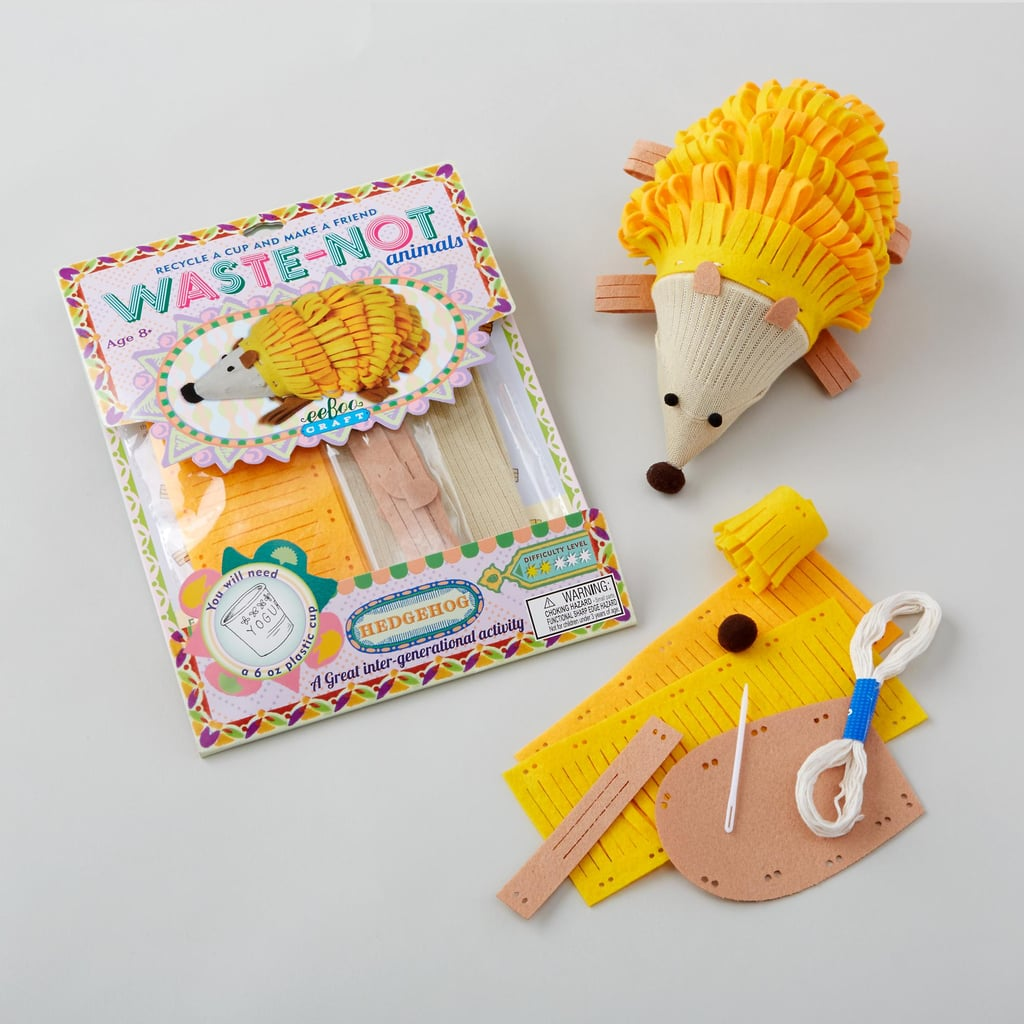 Craft kits for kids popsugar moms for Art n craft from waste