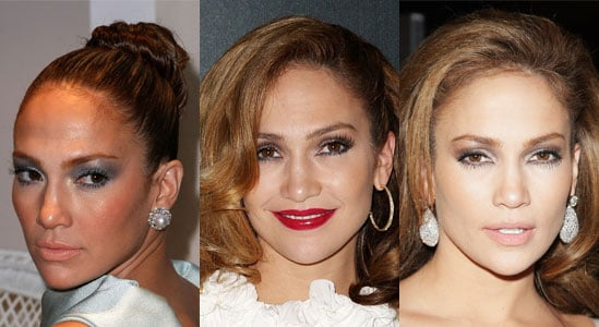 Sugar Shout Out: Which Lipstick Shade Looks Best On J Lo?