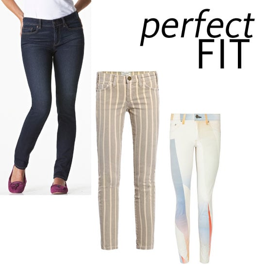 Best Jeans for Your Body Shape: The Best Denim Online Buys for Skinny, Curvy, Apple Shaped, Petite and More!