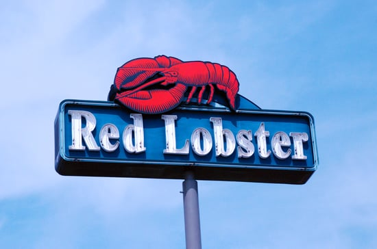 Red Lobster Lowers Its Price Point