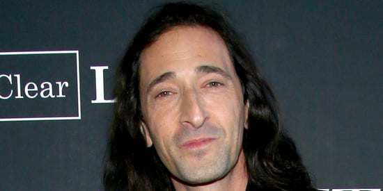 Adrien Brody Thinks It's 'Unfair' To Bring Up Woody Allen And Roman Polanski's Past