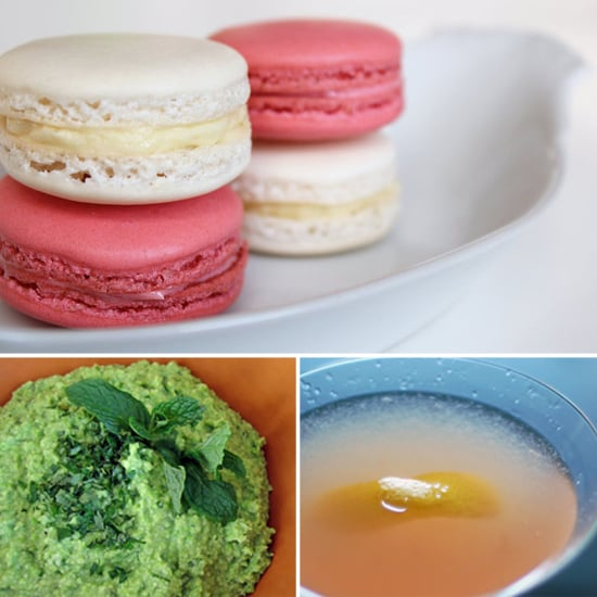 Pastel Eats For Easter