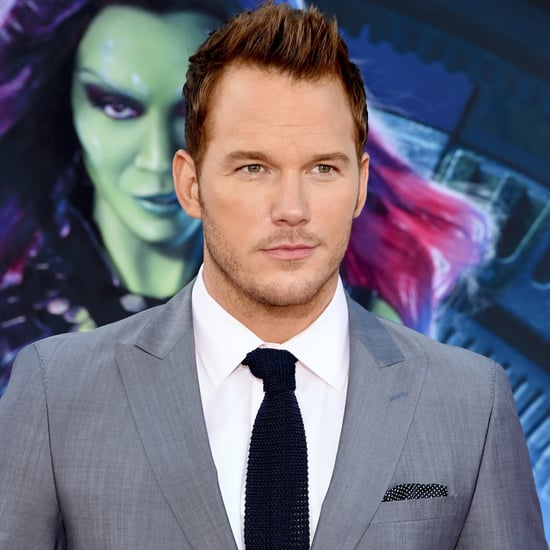 Hottest Chris Pratt Pictures
