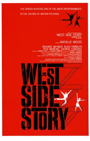 Recast West Side Story and Win a Prize!
