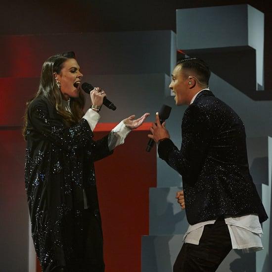 The X Factor Australia 2015 Grand Final Live Winner Results
