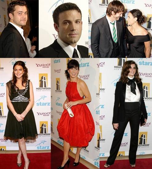 Hollywood Film Festival Bash
