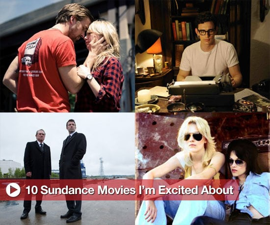 10 Anticipated Movies at the 2010 Sundance Film Festival