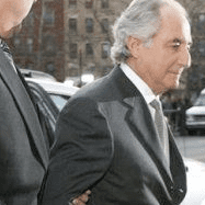 Madoff's Longtime Accountant Arrested for Fraud
