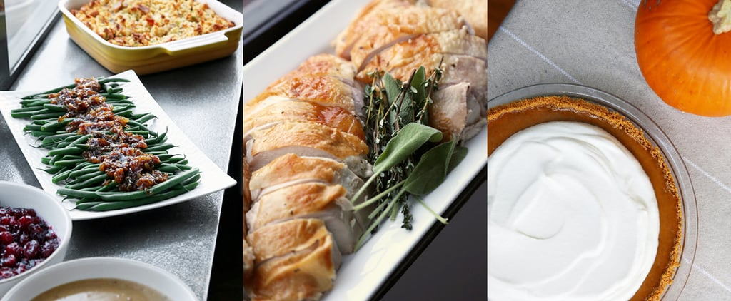 Your Ultimate Thanksgiving Planner