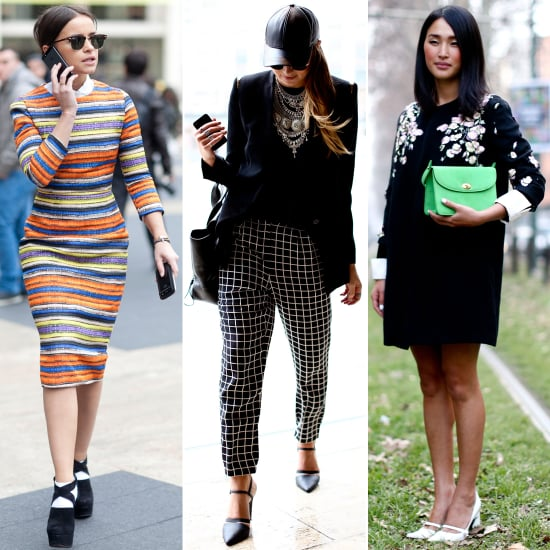 The Biggest Street-Style Trends From Fashion Week