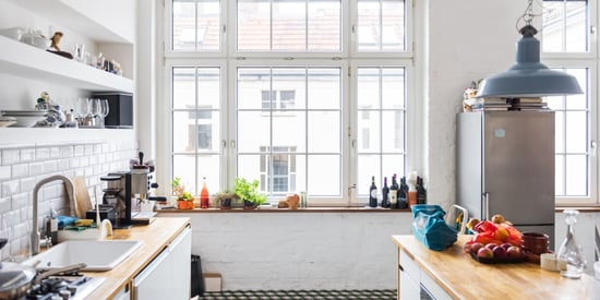 Light It Up: 6 Ways To Boost Natural Light In Your Home