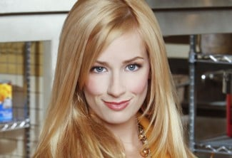 2 Broke Girls' Beth Behrs Interview About Money
