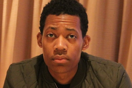 30 Things You Need To Know About Tyler James Williams