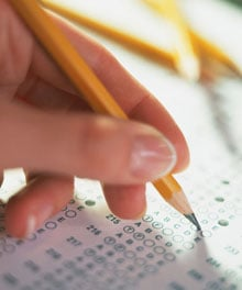 Do You Tend to Do Well on Standardized Tests?
