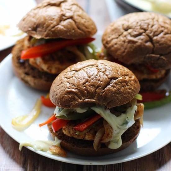 Kid-Friendly Cheeseburger Recipes