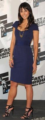 Celeb Style: Jordana Brewster