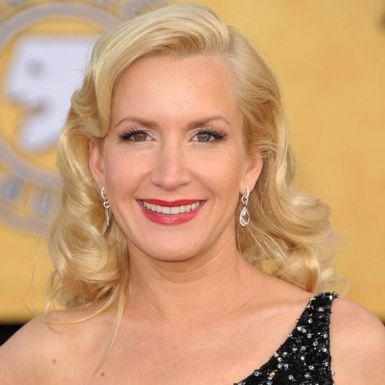 Hair Color Tips From The Office's Angela Kinsey