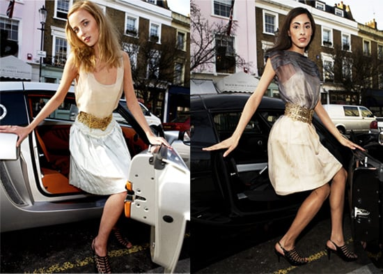 Britain's Next Top Model Part Four: Which Photo Do You Prefer?