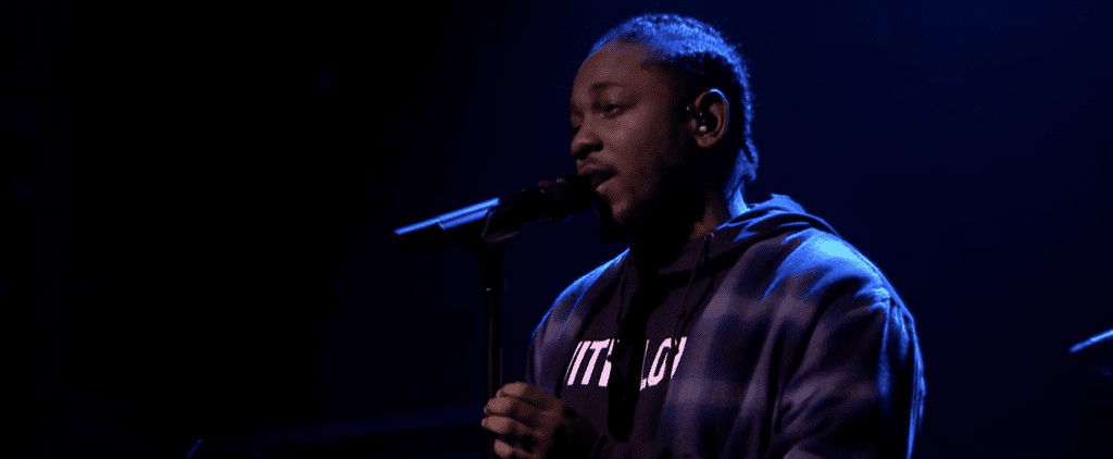 """Kendrick Lamar's Performance of """"Untitled 2"""" Will Ironically Leave You Without Words"""