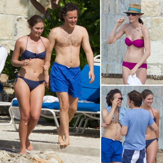 Lauren Bush Lauren Wears a Bikini on a Rock-and-Roll Jamaican Vacation