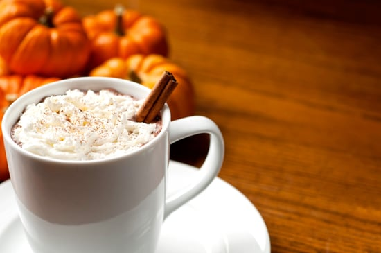 The Pumpkin Spice Latte War Is on! Dunkin' Donuts Is First Coffee Chain to Bring Back Pumpkin Coffee